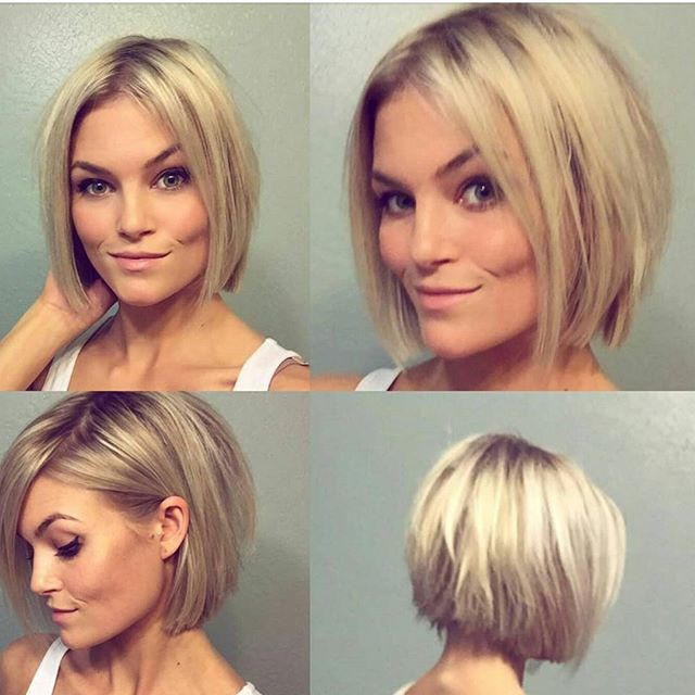 25 Best Ideas About Straight Bob Haircut On Pinterest Straight
