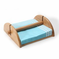 Wooden Napkin Holder Designs - WoodWorking Projects & Plans