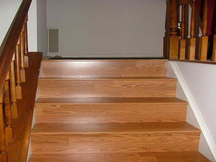 Allure Flooring For Stairs Ideas  httpmodtopiastudio