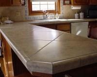 1000+ ideas about Tile Kitchen Countertops on Pinterest ...