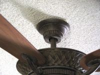 7 Tips To Fix A Noisy Ceiling Fan | Ceiling Fans ...