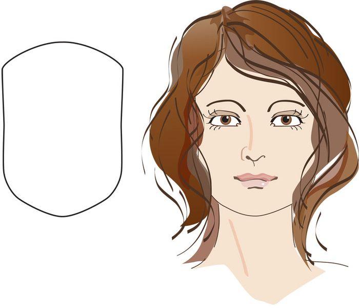 Les 25 Meilleures Idées De La Catégorie Welche Haarfarbe Sur Pinterest