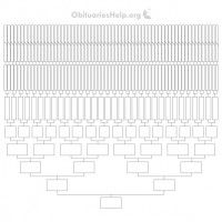 1000+ ideas about Family Tree Templates on Pinterest