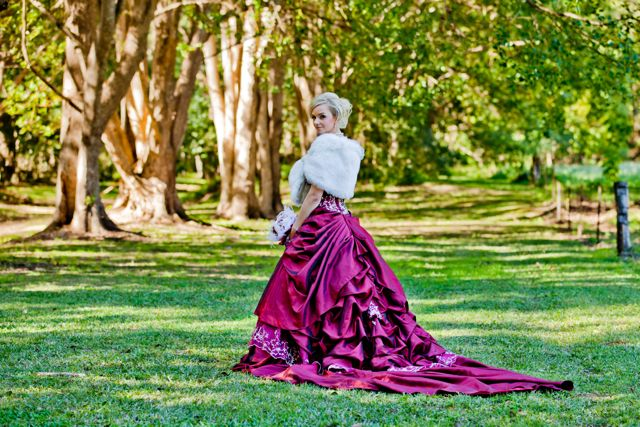 25+ Best Ideas About Taffeta Wedding Dresses On Pinterest