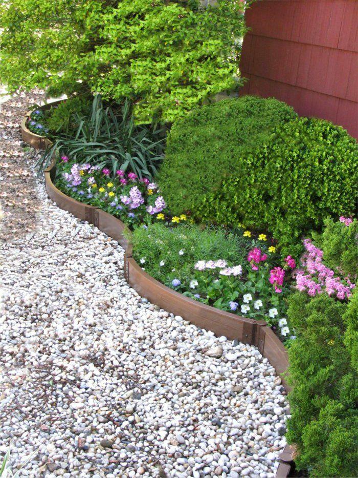 s gartengestaltung pflege landschaftsbau weisser kies garten hellt, Garten und erstellen