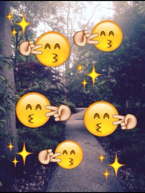 Cute Emoji Wallpapers Monkeys Imagen De Emoji And Peace Wallpapers Lindos