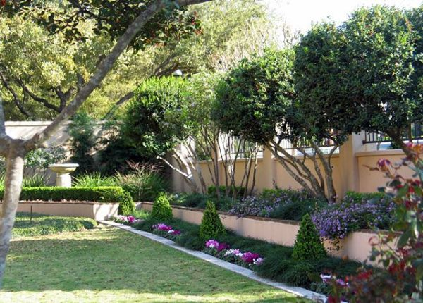 ideas texas landscaping