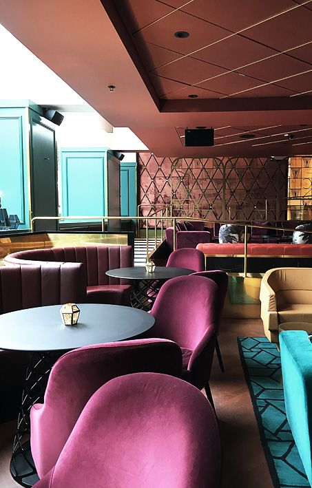 25 Best Ideas About Hotel Lounge On Pinterest Hotel