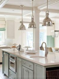 25+ best ideas about Lights over island on Pinterest