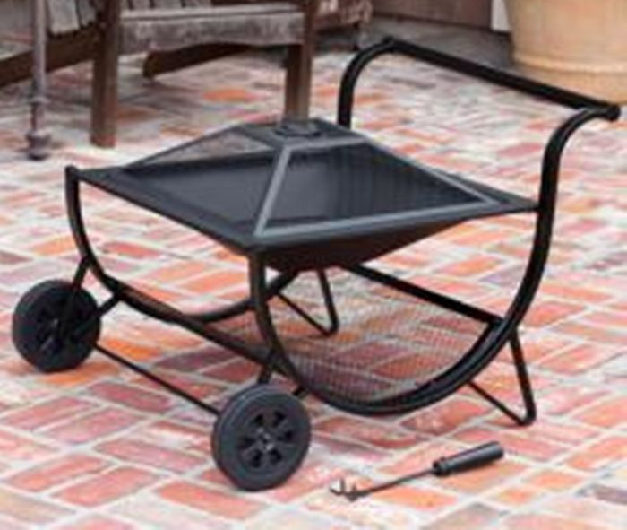Pit Tool Cart Plans  WoodWorking Projects  Plans