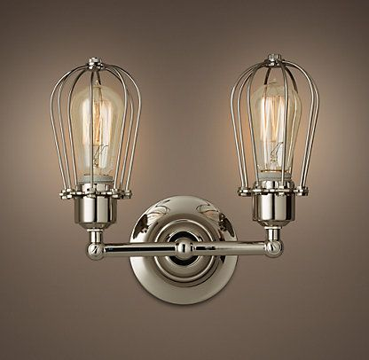 17 Best images about Lighting Sconces on Pinterest