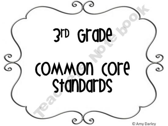 1000+ ideas about Common Core Posters on Pinterest