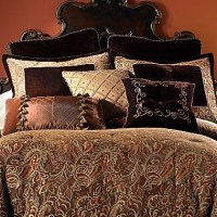Chris Madden Palme Chenille Comforter Set - jcpenney ...