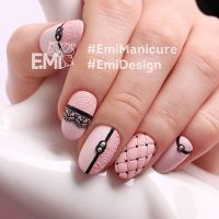 1000+ ideas about Cute Simple Nails on Pinterest | Cute ...