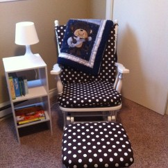 How To Recover Glider Rocking Chair Cushions Sofa Loveseat And Set 24 Best Images About Upcycled Chairs On Pinterest | Chairs, Replacement ...