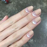 17 Best ideas about Korean Nails on Pinterest   Korean ...