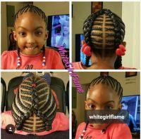 1000+ ideas about Cornrow on Pinterest | Side braids ...