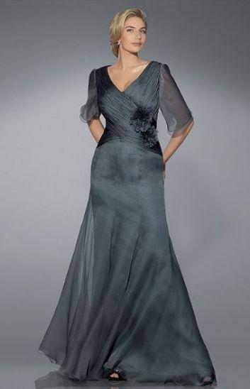 Foto 431 de 629 de La madre de la novia: Pronovias propone unos diseños muy elegantes, mira la galeria de fotos ...