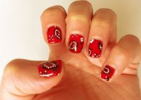 1000+ ideas about Western Nails on Pinterest | Country ...