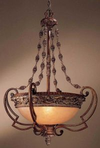 1000+ images about OLD WORLD - Light Fixtures on Pinterest ...