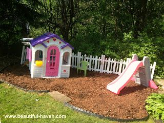 40 Best Images About Enclosed Play Areas On Pinterest Gardens