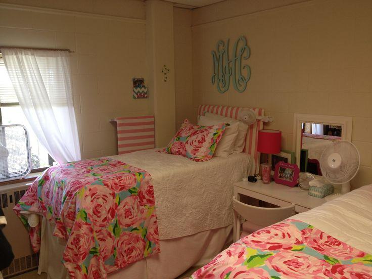 My dorm room Saint Marys College Notre Dame  Dorm  Pinterest  Dorm Colleges and Saints
