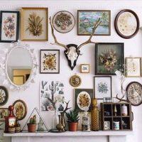 25+ best ideas about Bohemian Wall Art on Pinterest ...
