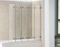 1000+ images about Folding Bath Shower Screens on ...