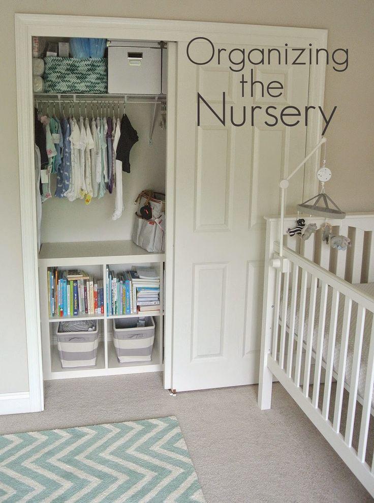 Bedroom Organization Diy Closet Ideas