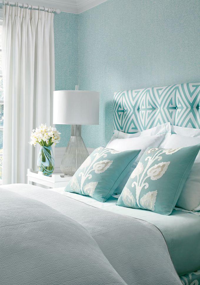 Best 20 Turquoise bedrooms ideas on Pinterest  Turquoise