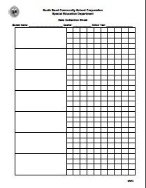 25+ best ideas about Data Collection Sheets on Pinterest