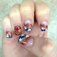 12 best images about Nail Designs on Pinterest | Nail art ...
