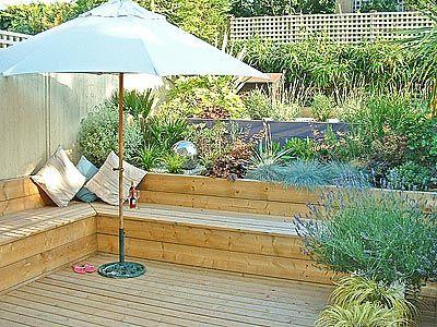 17 Best Images About Terrace Ideas On Pinterest Gardens Terrace