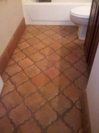 Saltillo Tile: Saltillo Tile
