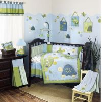 Baby Bedding   Turtle Reef Baby Crib Bedding Set by CoCaLo ...