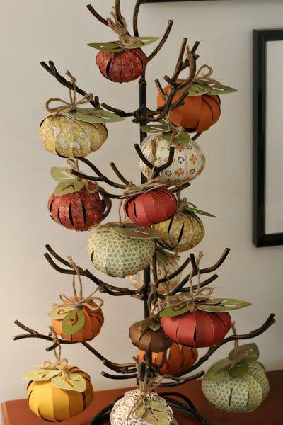 DIY Pumpkin Ideas 4