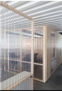 25+ best ideas about Corrugated plastic on Pinterest ...