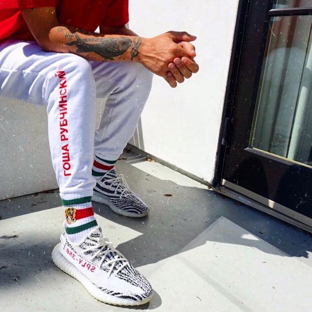 Outfit Ideas: Yeezy Outfit Ideas