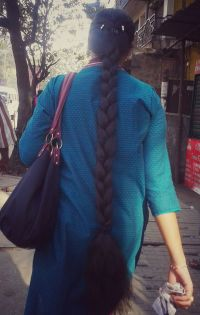 84 best images about LONG HAIR BRAiDS Indian Streets on ...