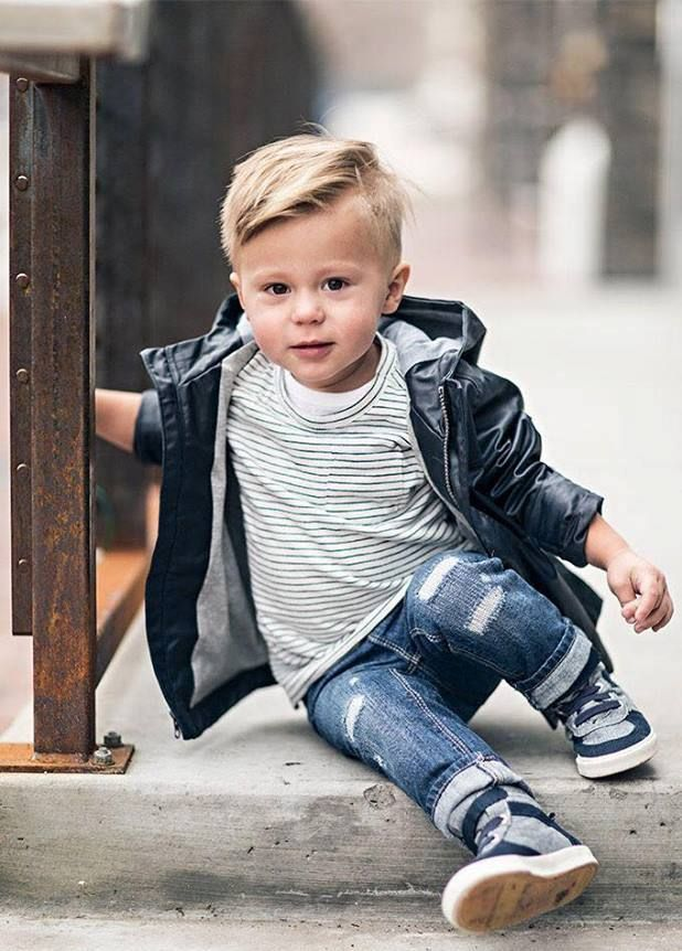 25 Best Ideas About Baby Boy Hairstyles On Pinterest Baby Boy