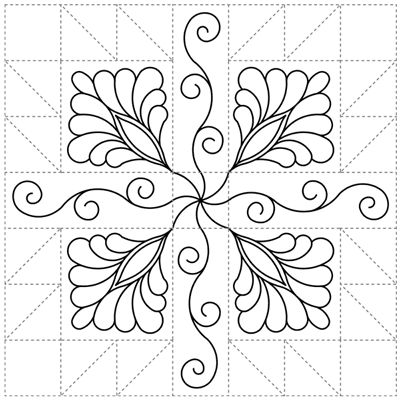 17 Best images about Quilting Designs on Pinterest
