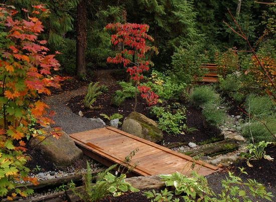 nw landscaping