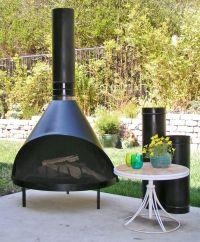Preway Freestanding Fireplace sleekandsimplelines.com ...