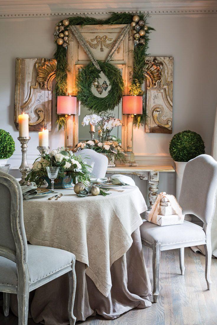 Best 25 Elegant christmas decor ideas on Pinterest  Elegant christmas Christmas staircase