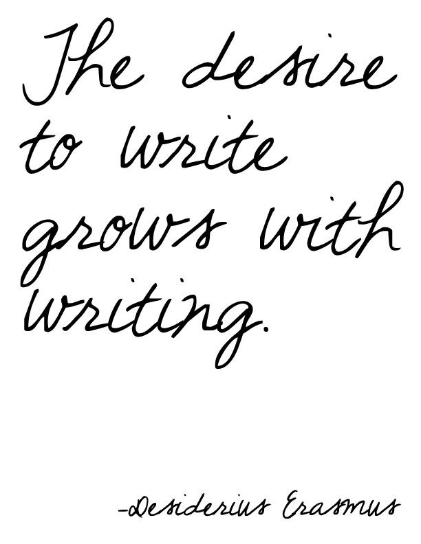 25+ great ideas about Quotes About Writing on Pinterest