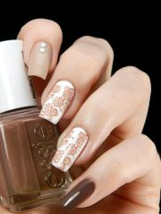 ideas browning nails