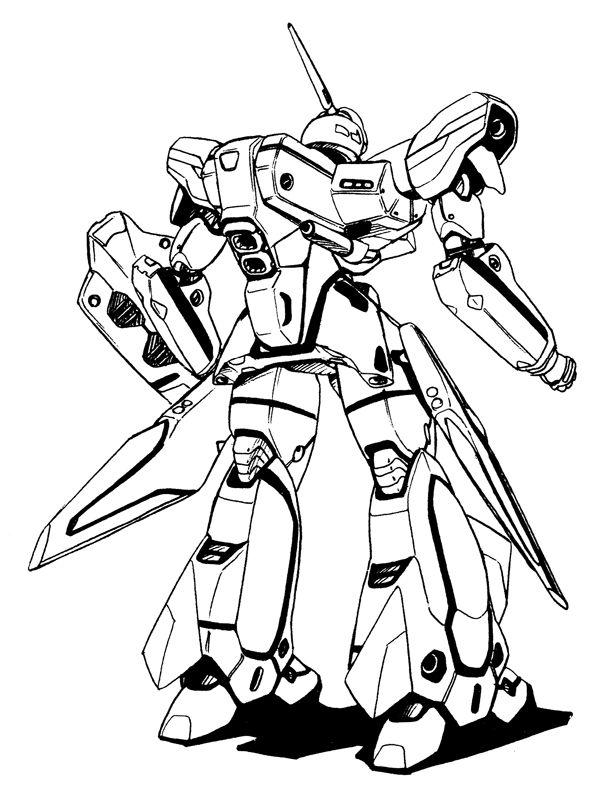 95 best images about Mechas/Robots/Cyborg on Pinterest
