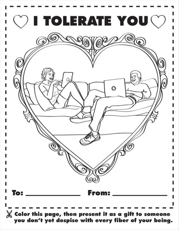 17 Best ideas about Funny Valentines Day Pictures on