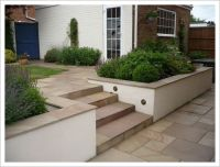 25+ best ideas about Sloped garden on Pinterest   Sloping ...