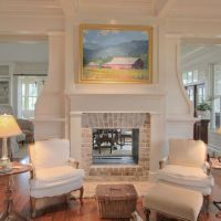 25+ Best Ideas about Two Sided Fireplace on Pinterest